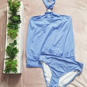 Michael Kors 2 Piece Swimsuit
